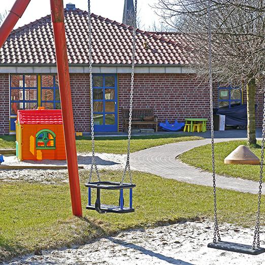 Children's nursery waste disposal